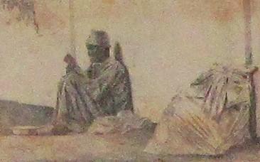 Chronique 11 : Le mendiant